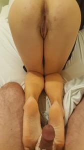 Sexvänner sökes